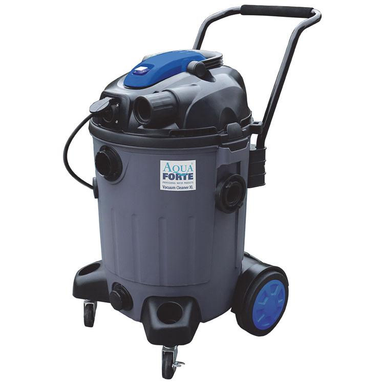 Пылесос для бассейна и пруда AquaForte Pond vacuum cleaner XL
