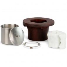 Встраиваемый факел AquaScape Fire Fountain Add-On Kit for Scalloped Urn