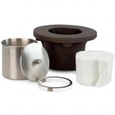 Встраиваемый факел AquaScape Fire Fountain Add-On Kit for Rippled Urn