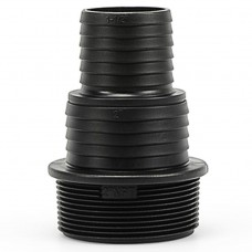 "Штуцер для шланга AquaScape Multi-Hose Adapter 2"" MPT x 1-1/2"", 2"""