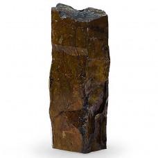 Колонна-излив из монгольского базальта AquaScape Mongolian Basalt Column Small