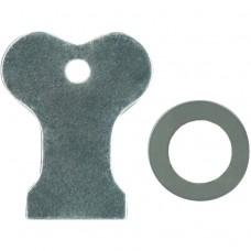 Мембрана для генератора тумана Asiamist Membrane&Key