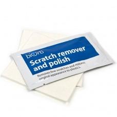 Комплект для удаления царапин biOrb Scratch remover polish