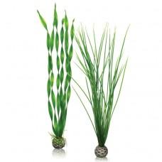 Декоративный элемент для аквариума biOrb Easy plant set tall green