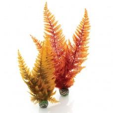 Декоративный элемент для аквариума biOrb Aquatic autumn fern set 2