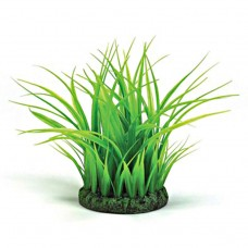 Декоративный элемент для аквариума biOrb Grass ring small green