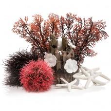 Комплект декора для аквариума biOrb Decor Set 15L Red Forest