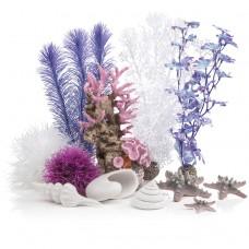 Комплект декора для аквариума biOrb Decor Set 30L Pink Ocean