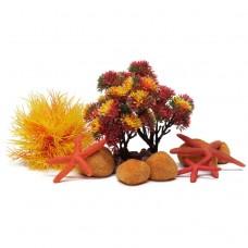 Комплект декора для аквариума biOrb Decor Set 15L Autumn