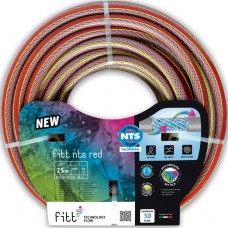 """Шланг Fitt NTS Red ½""""(12,5 mm) 15 m"""