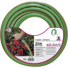 "Шланг Fitt Tobby Green ½""(12,5 mm) 25 m"