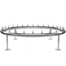 Фонтанное кольцо Fontana Spray Ring RS-305, Ø 0,58 m