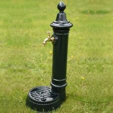 Садовая водоразборная колонка GLQ 1488 (Green)