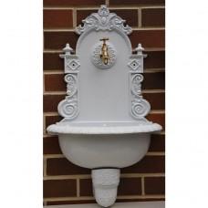 Садовая водоразборная колонка GLQ 1888 (White)
