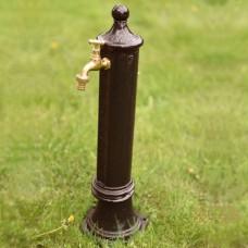 Садовая водоразборная колонка GLQ 1988 (Brown)