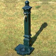 Садовая водоразборная колонка GLQ 218 (Green)