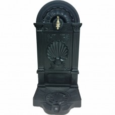Садовая водоразборная колонка GLQ 388 (Black)