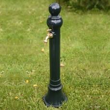 Садовая водоразборная колонка GLQ 488 (Green)
