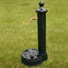 Садовая водоразборная колонка GLQ 788 (Green)