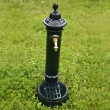 Садовая водоразборная колонка GLQ 888 (Green)