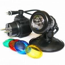 Подводный светильник Jebao GL 1 LED