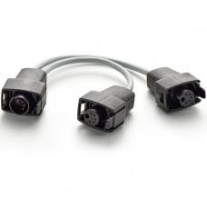 Разветвитель для кабеля аквариумного оборудования OASE EAC Y-Adapter