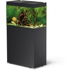 Аквариум OASE StyleLine 125 black Set