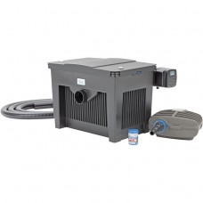 Проточная система фильтрации OASE BioSmart Set 18000