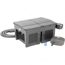 Проточная система фильтрации OASE BioSmart Set 24000