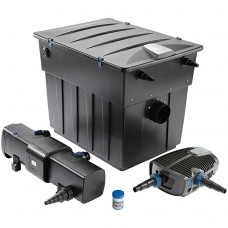 Проточная система фильтрации OASE BioTec ScreenMatic² Set 90000