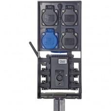 Блок розеток с управлением по WiFi OASE InScenio FM-Master EGC Home