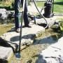 Пылесос для бассейна и пруда OASE Pondovac 3