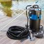 Пылесос для бассейна и пруда OASE Pondovac Premium