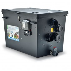 Барабанный фильтр OASE ProfiClear Premium Compact-L gravity EGC