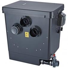 Барабанный фильтр OASE ProfiClear Premium Compact-M gravity EGC