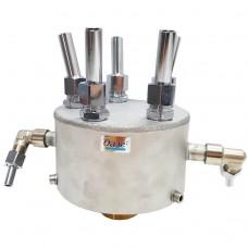 Фонтанная насадка OASE Rotating nozzle 5 - 15 E