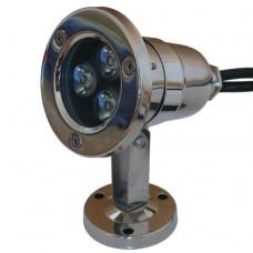 Подводный светильник Pondtech 922 LED RGB