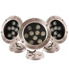 Комплект подводных светильников Pondtech 929 LED3 White Set