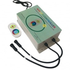 Контроллер для светильников Pondtech RE-UW-120