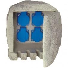 Блок розеток Pondtech CSB-104