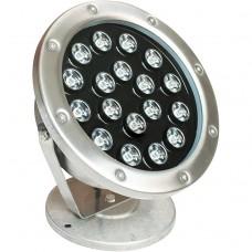 Подводный светильник Pondtech 18 LED White
