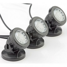 Комплект подводных светильников Pontec PondoStar LED Set 3