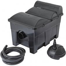 Проточная система фильтрации Pontec MultiClear Set 15000