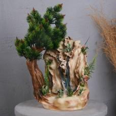 Настольный фонтан RV Карелия