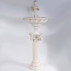 Напольный фонтан RV Ангел