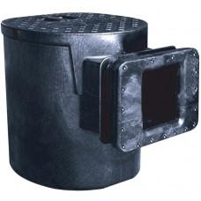 Бортовой скиммер Savio Compact Skimmerfilter 30