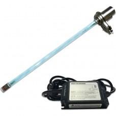 Ультрафиолетовая лампа Savio Uvinex 18 Watt