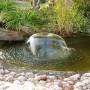 Погружной фильтр-фонтан Sicce Ecopond 2