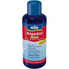 Средство от водорослей Söll AlgoSol 250 ml