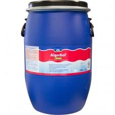 Средство от водорослей усиленное Söll AlgoSol Forte 100 l